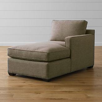Bon Davis Right Arm Chaise