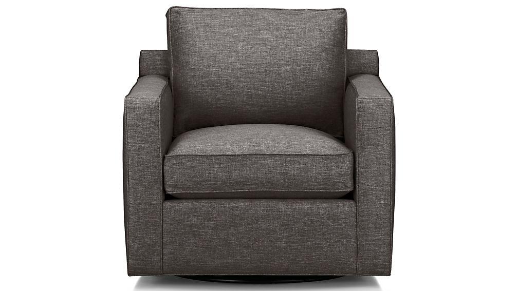 Davis Swivel Chair
