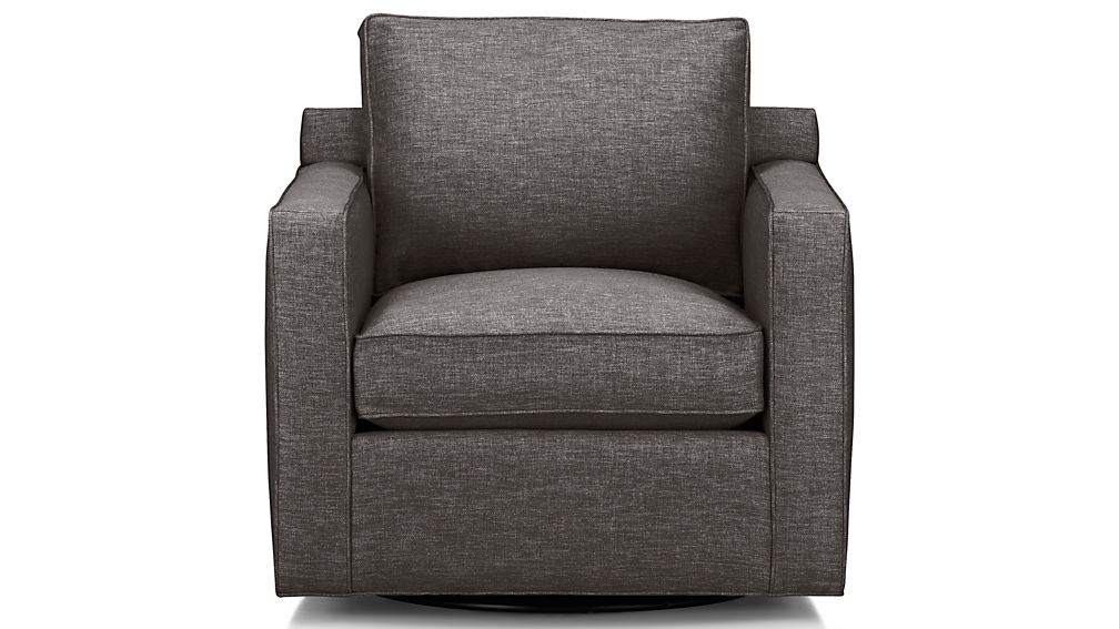 Davis Swivel Chair