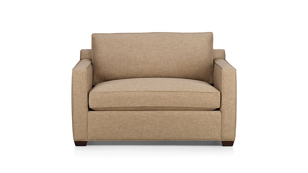 Davis Twin Sleeper Sofa – Twin Sofa Sleeper