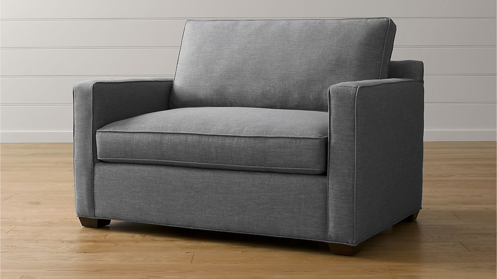 Good Davis Twin Sleeper Sofa ...
