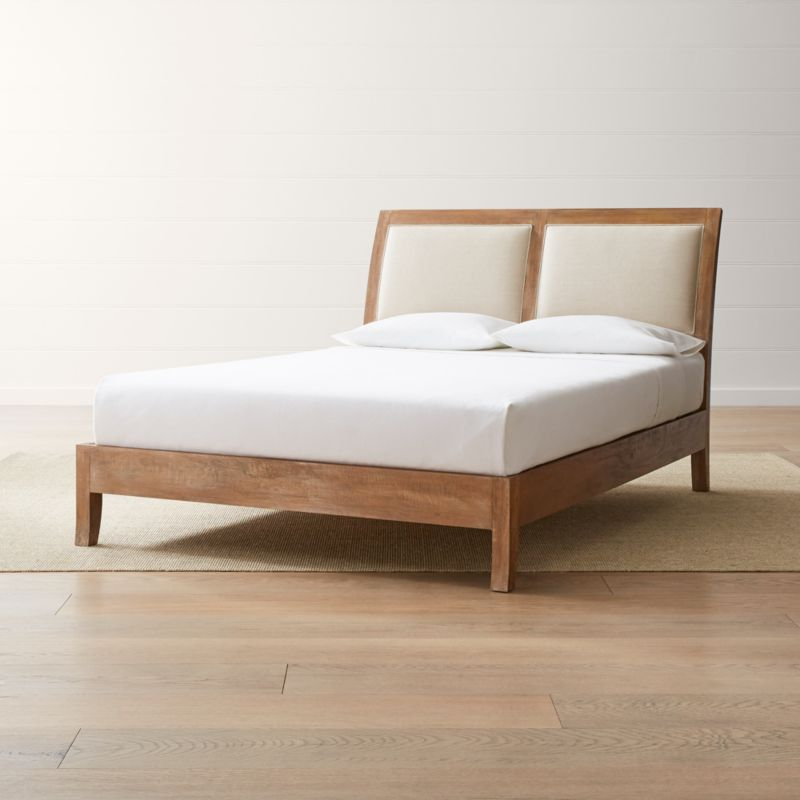 Beds & Headboards (Find the Best One for You) | Crate and Barrel