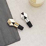 Dazzle Bottle Stoppers, Set of 2