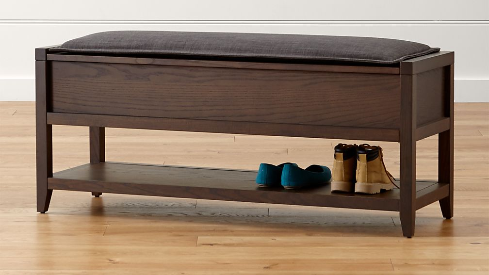 today cushioned for drawer free in design ideas prepare melody storage with your bench cushion shipping