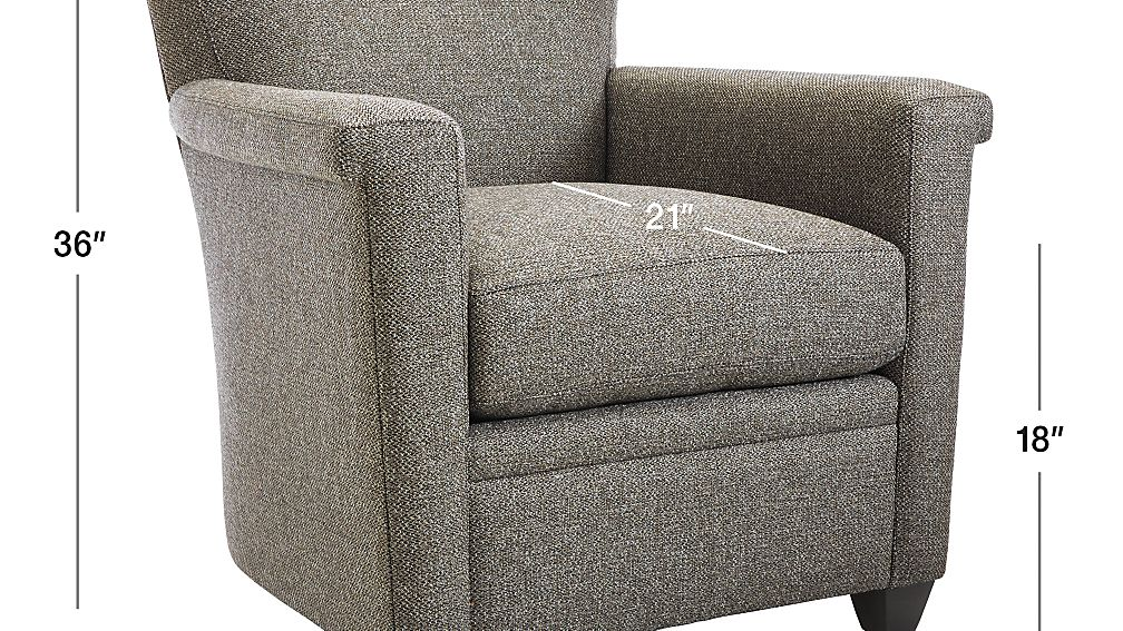 Swell Cb2 Swivel Recliner Chair Declan 360 Swivel Chair Reviews Ibusinesslaw Wood Chair Design Ideas Ibusinesslaworg