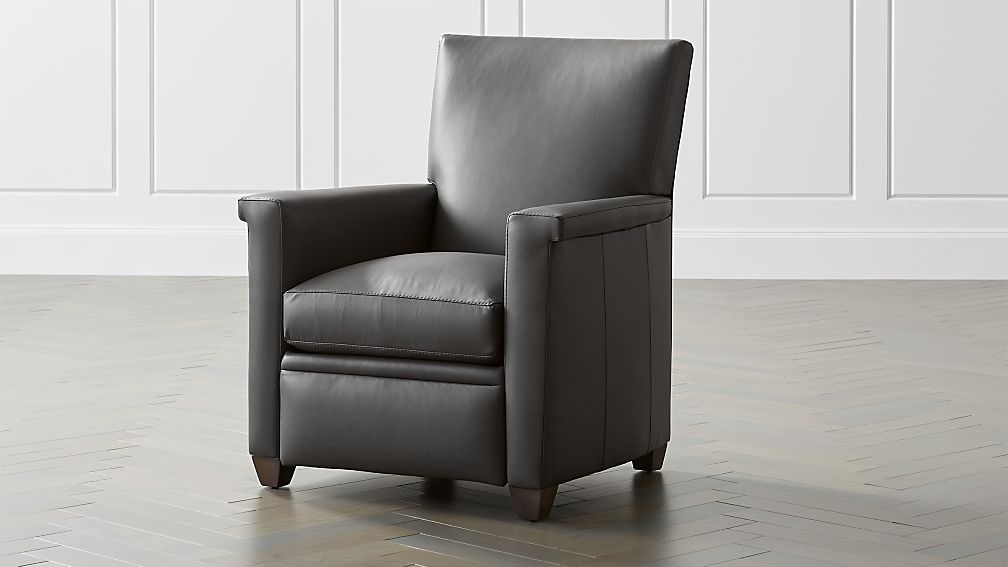 Declan Leather Recliner