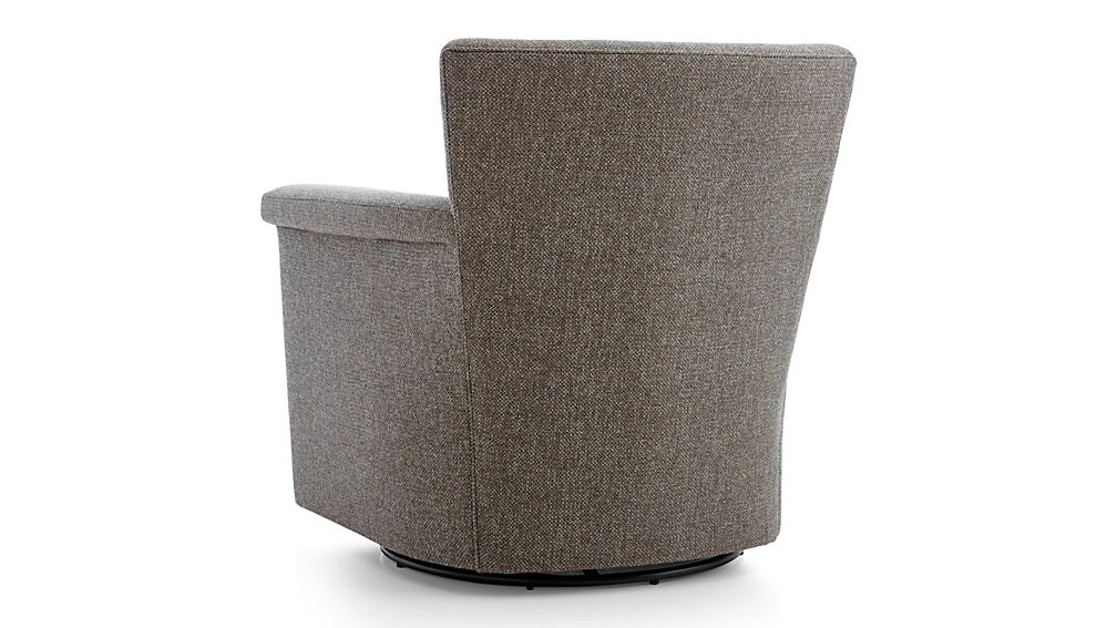 Declan 360 Swivel Chair