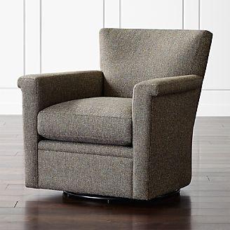 Pin It Declan 360 Swivel Chair