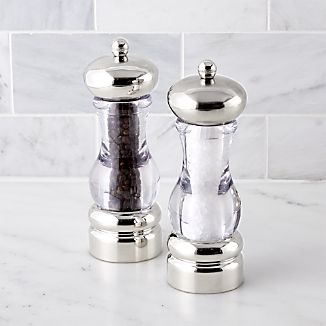 Del Norte Salt and Pepper Gift Set