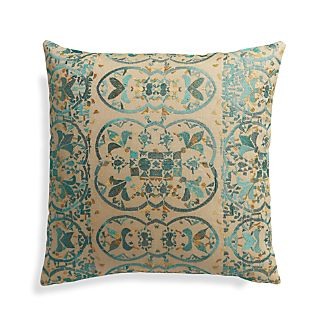 Delia 20x20 Pillow Cover