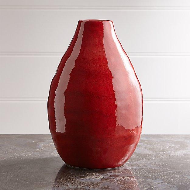 Delia Large Vase