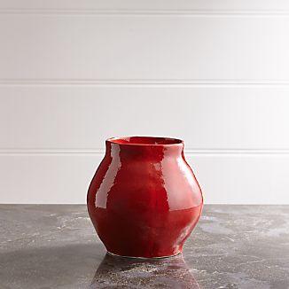 Delia Small Vase