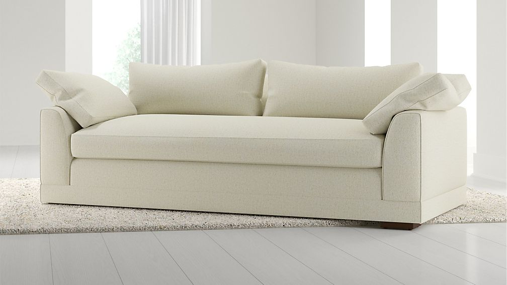 Delmar Pillow Arm Sofa - Image 1 of 10
