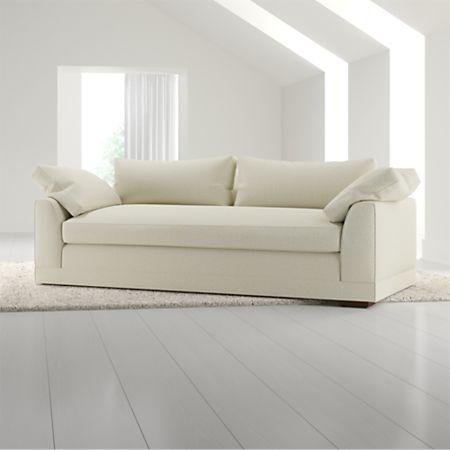 Delmar Pillow Arm Sofa Reviews