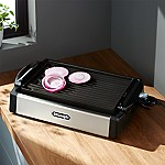 DeLonghi ® 2-in-1 Grill and Griddle