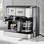 Delonghi ® Combination Coffee/Espresso Machine