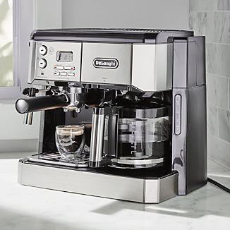 Delonghi ® Combination Coffee/Espressso Machine