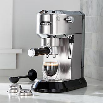 delonghi dedica slimline espresso maker - Coffee And Espresso Maker