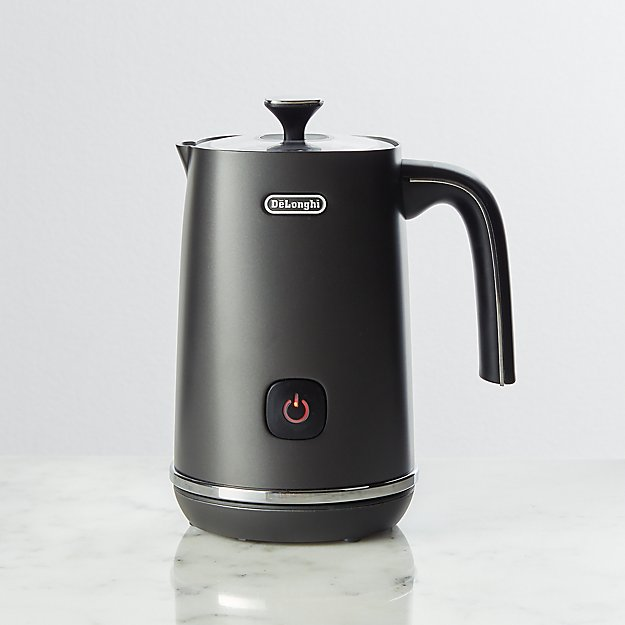 De'Longhi ® Distinta Hot/Cold Milk Frother - Image 1 of 2