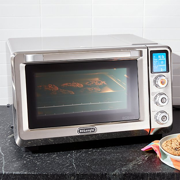Delonghi Livenza Convection Toaster Oven