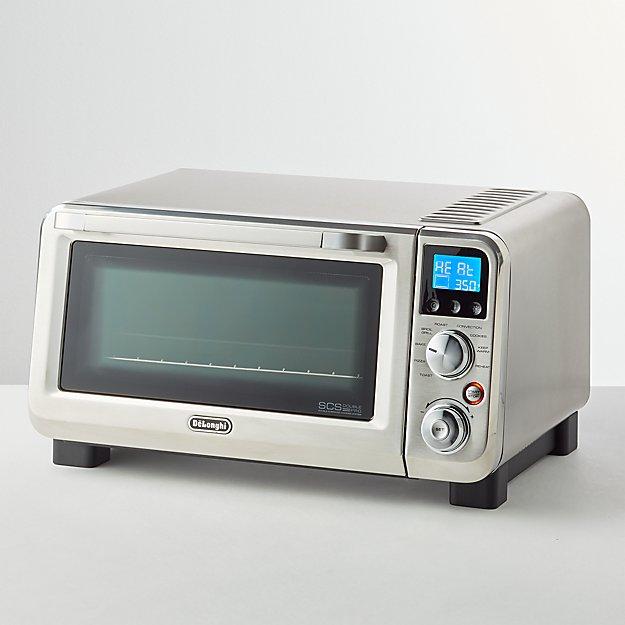De'Longhi ® Livenza Stainless Steel Digital Convection Oven