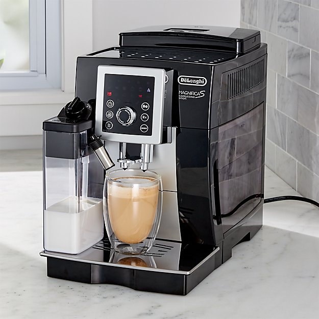 DeLonghi ® Magnifica Super Automatic Beverage Machine