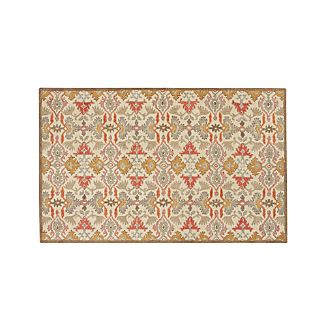 Delphine Spice Orange 5'x8' Rug