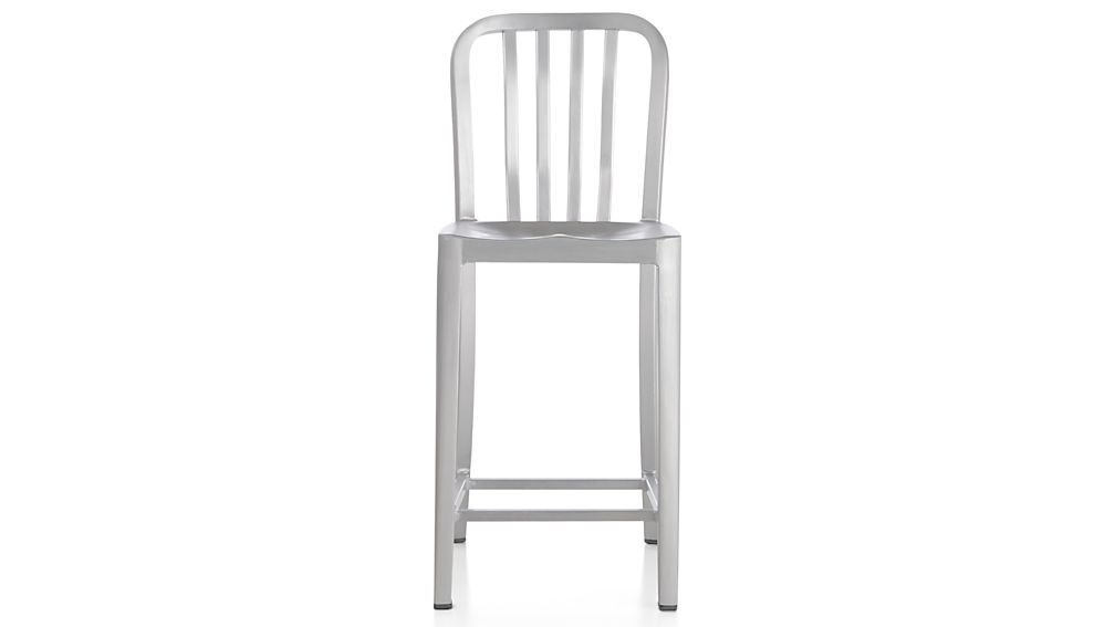 Delta Aluminum Counter Stool