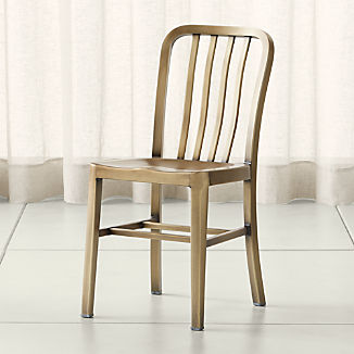 Delta Br Dining Chair