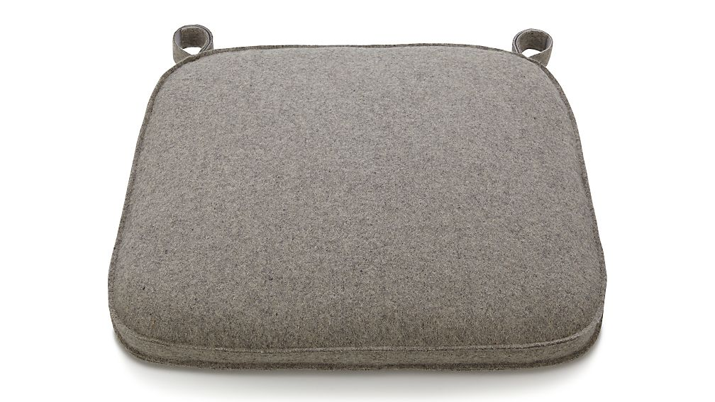 Stool Cushions Rectangle 100 Stool Cushion Pavilion Tie