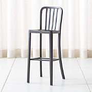 Awesome 30 Inch Bar Stools Crate And Barrel Pabps2019 Chair Design Images Pabps2019Com