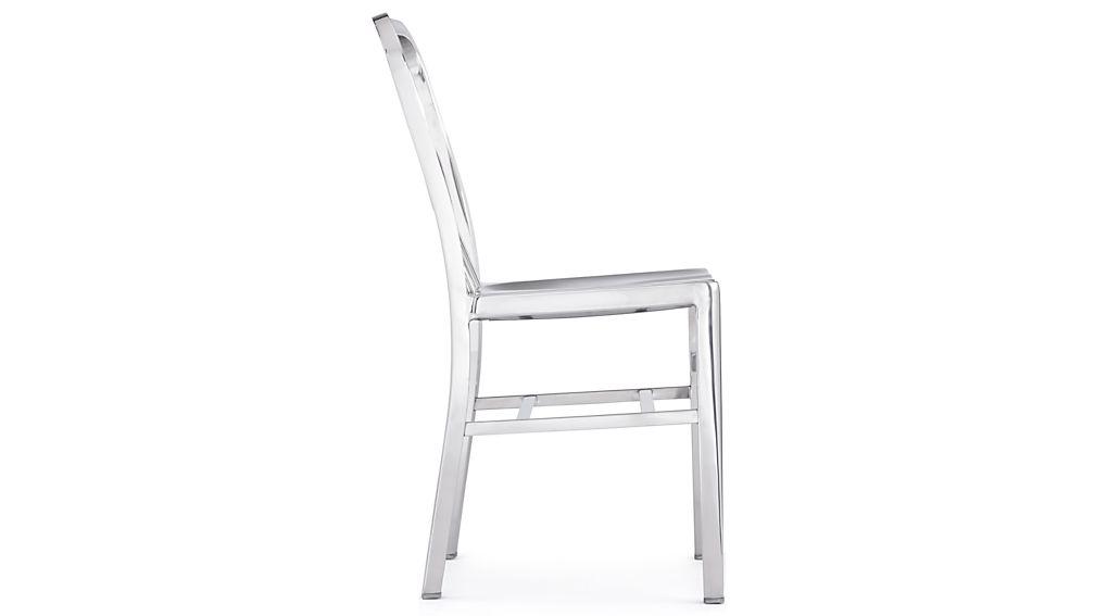 Delta Mirror Dining Chair