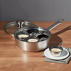 Up to 45% off* on Select Demeyere Cookware