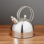 ZWILLING ® Demeyere Resto Stainless Steel Tea Kettle