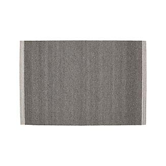 Desi Pewter Grey 6'x9' Rug