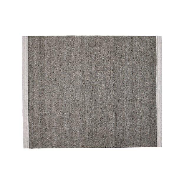 Desi Pewter Grey 8'x10' Rug