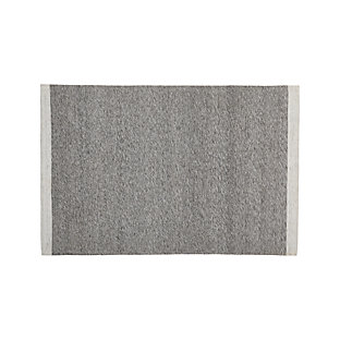 Desi Smoke 12 Quot Sq Rug Swatch Crate And Barrel