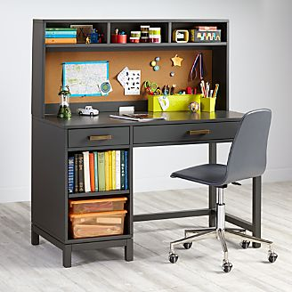 Kids Desks, Study Tables & Desk Chairs | Crate and Barrel