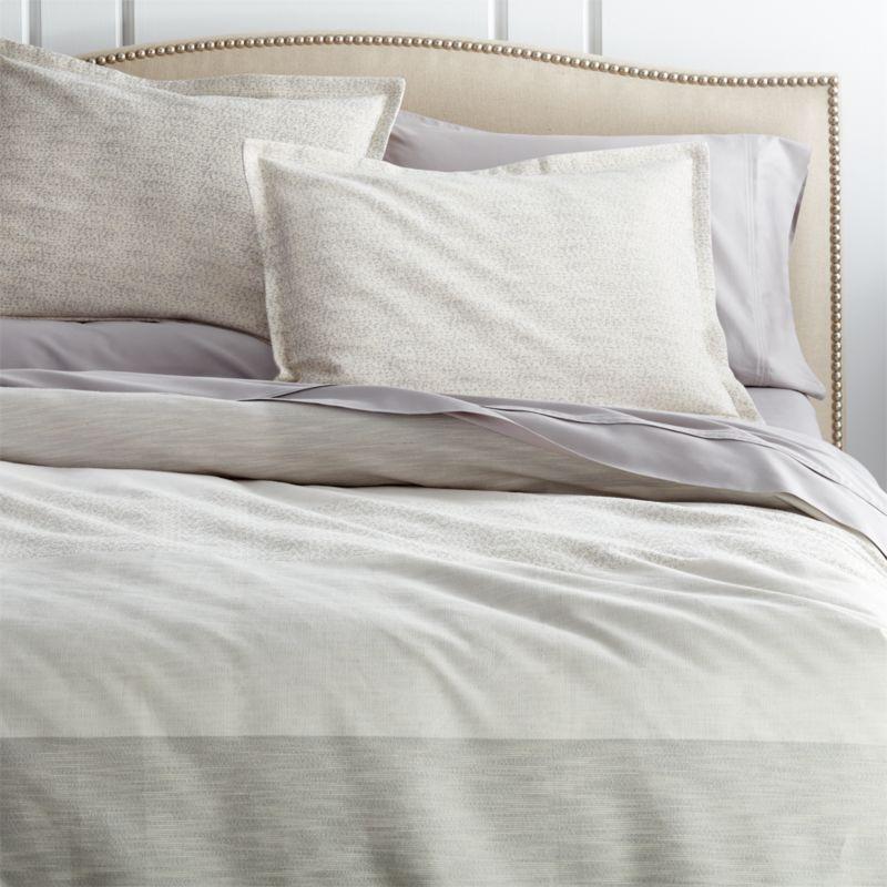Desmond Duvet Covers and Pillow Shams