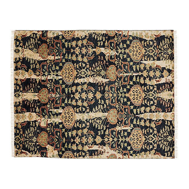 Devereux Oriental Rug 8 X10 Reviews Crate And Barrel