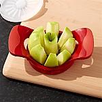Dial-a-slice Apple Corer/slicer