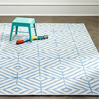 Diamond Indoor Outdoor Rug