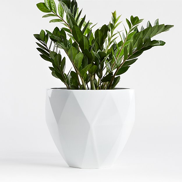 Diamond Medium Planter - Image 1 of 2