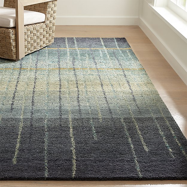 Dillane Ombre Rug - Image 1 of 2