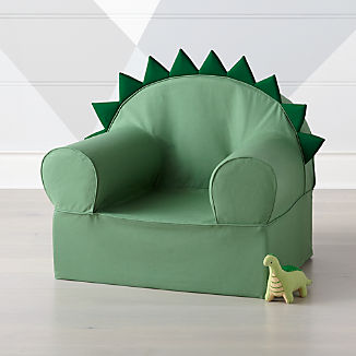 Large Dino Nod Chair