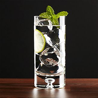 Direction 12 oz. Highball Glass