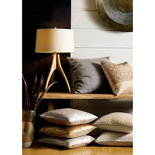 Cleo Table Lamp Crate And Barrel
