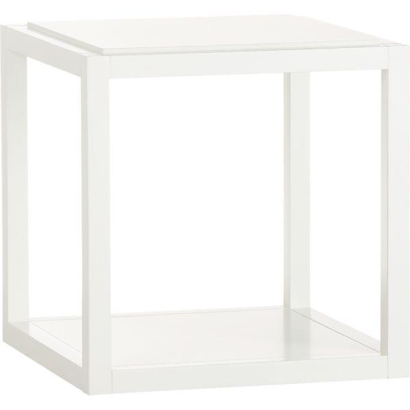 Ditto White Cube