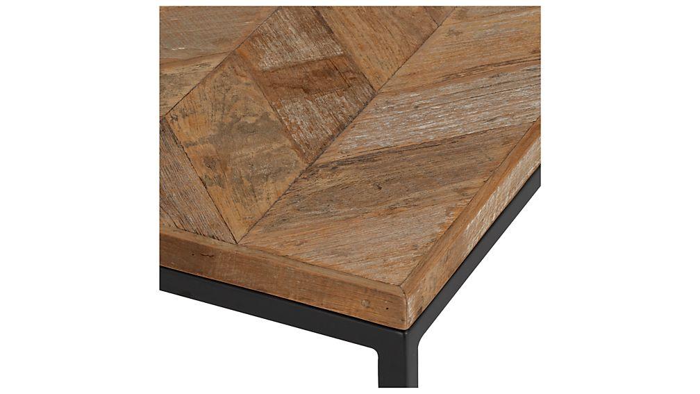 Dixon Coffee Table