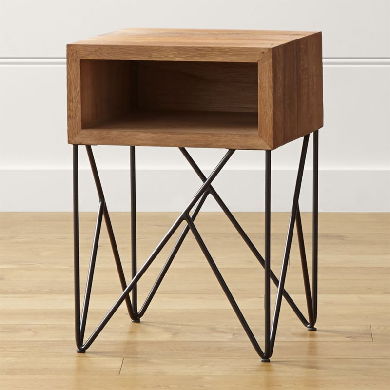 Awesome Dixon Side Table